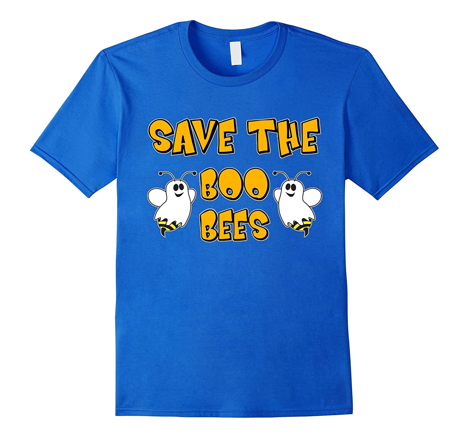 Save The Boo Bees T Shirt-RT