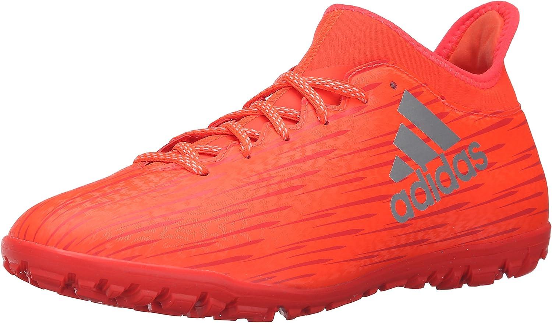 Mucho bien bueno comer Santo  Amazon.com | Adidas Performance Men's X 16.3 Tf Soccer Shoe | Soccer