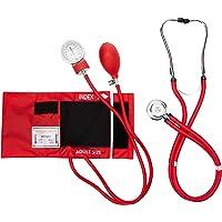 Primacare Medical DS-9181-R - Tensiómetro de brazo manual