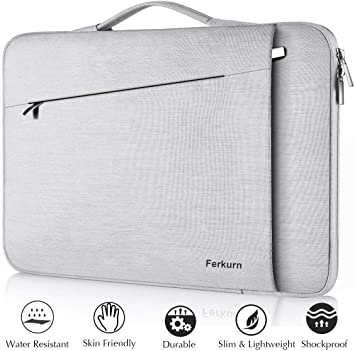 For 13.3-14 inch Macbook HP Dell Laptop Notebook Carrying Laptop Sleeve Case Bag