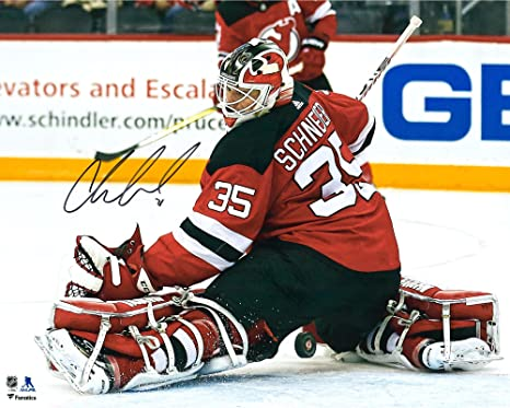 Image Unavailable. Image not available for. Color  Cory Schneider New  Jersey Devils Autographed 16 quot  x ... c0915a375