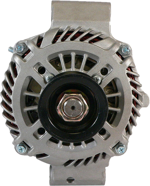 DB Electrical AMT0231 New Alternator For Mazda Cx-7 2.3L 2.3 2.5L 2.5 07 08 09 10 11 12 2007 2008 2009 2010 2011 2012 A3TJ1191 11330 L33G-18-300 L33G-18-300A A3TJ1191 A3TJ1191A