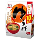 永谷園 生タイプみそ汁 ゆうげ 徳用10食入×5個