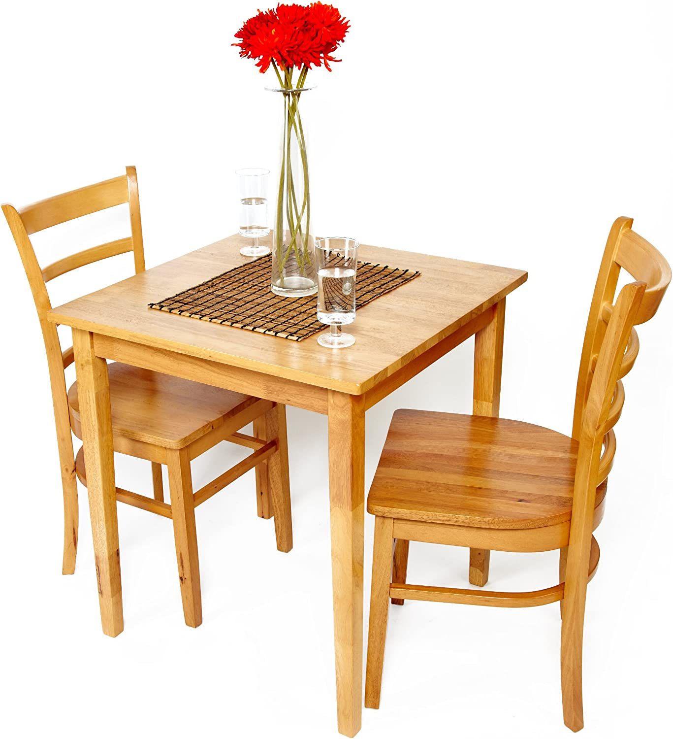 Bistro cafe dining kitchen tables and chair set