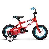 New 2017 Raleigh MXR 12 Complete Kids Bike