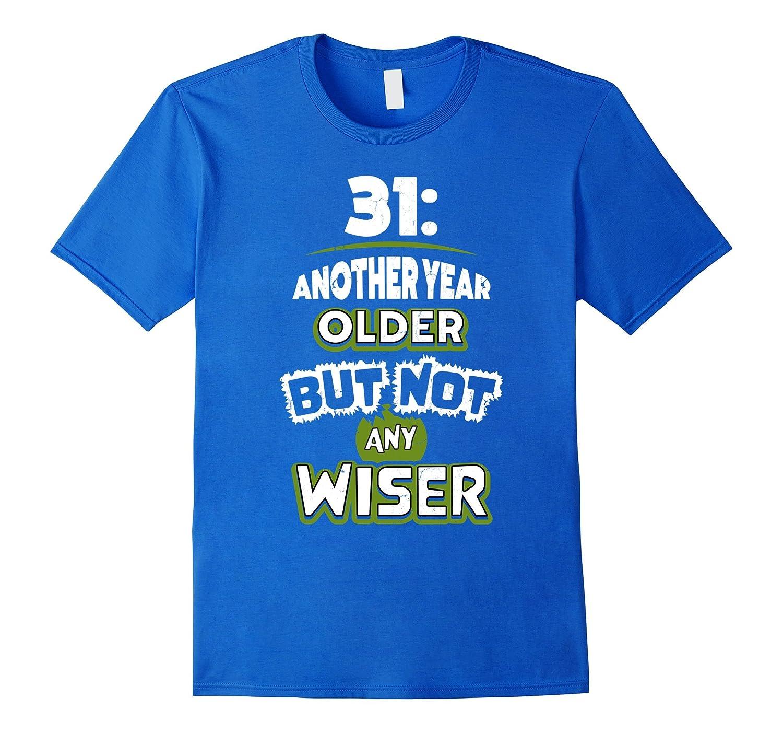 31st Birthday Gift Idea For Men
