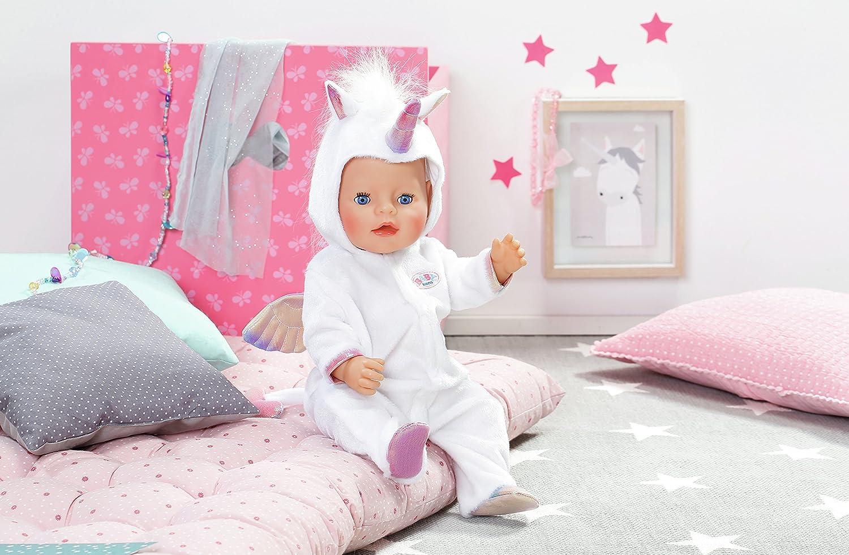 Kleidung & Accessoires bunt BABY Born 824955 Kleidung für Puppen