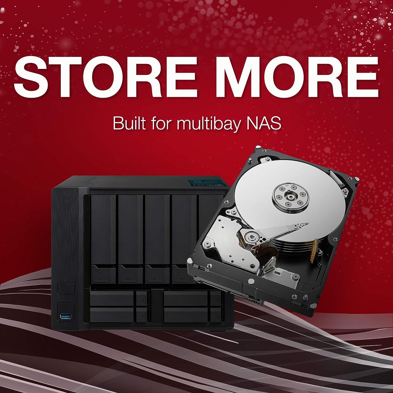 Amazon.com: Seagate - Disco duro interno de 1 TB IronWolf ...