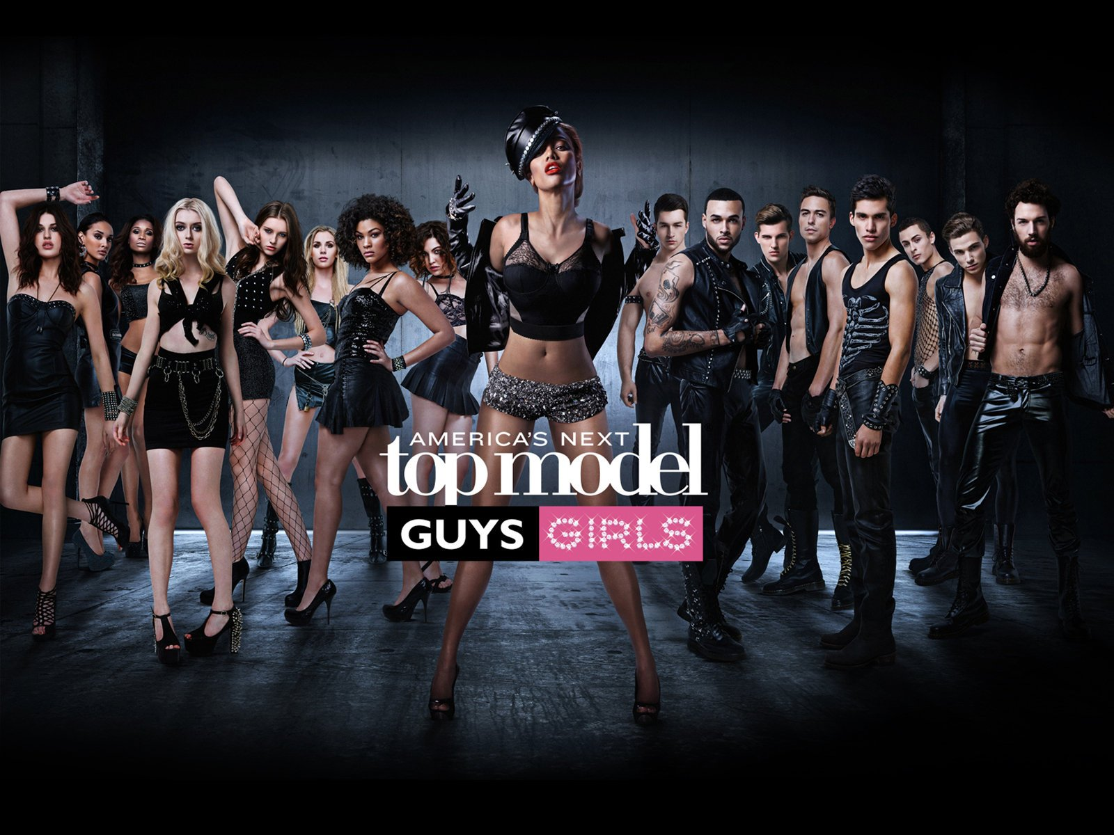 americas next top model cycle 14 full episodes online free