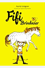 Fifi brindacier (French Edition) Kindle Edition