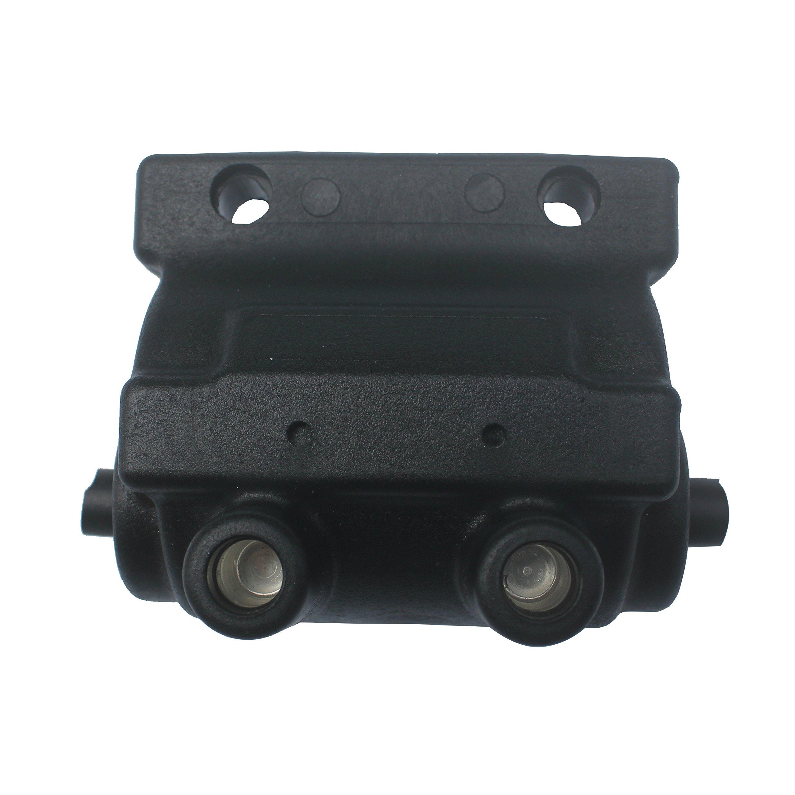 KIPA Ignition Coil for Kohler K482 K532 K482S K582 K662 KT17 KT19 Engines Wheel Horse D-200 D-180 Tractor Lawnmower Generator Replace OEM # 277375 277375S 271688 271871