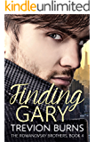 Finding Gary (The Romanovsky Brothers Book 4)