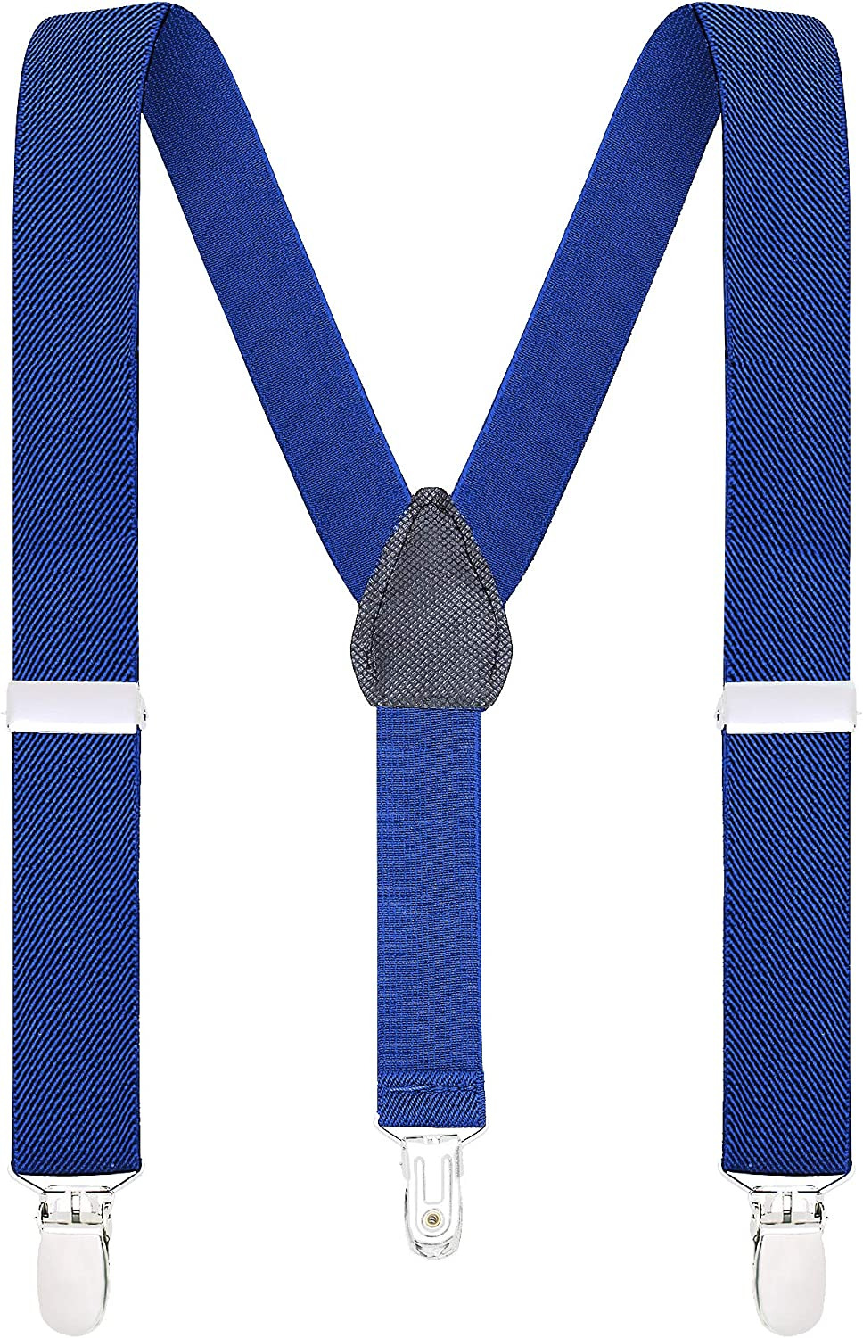 Buyless Fashion Kids And Baby 1 Elastic Adjustable Trouser Y Back Suspenders Braces With Strong Heavy Duty Clips