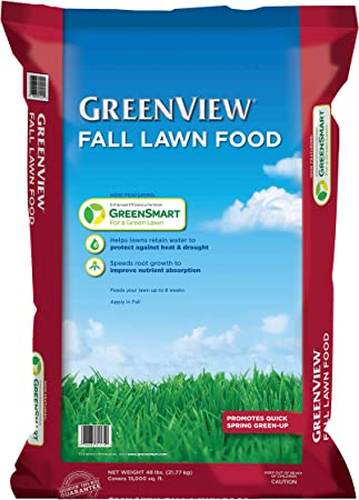 Amazon.com: GreenView. Fertilizante de eficiencia mejorada ...