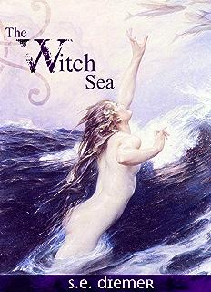 Amazon ash ebook malinda lo kindle store the witch sea fandeluxe Choice Image