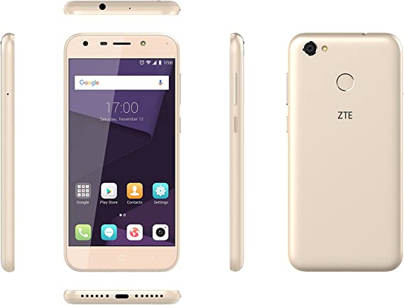 ZTE Blade A6 A0621, Smartphone de 5.2