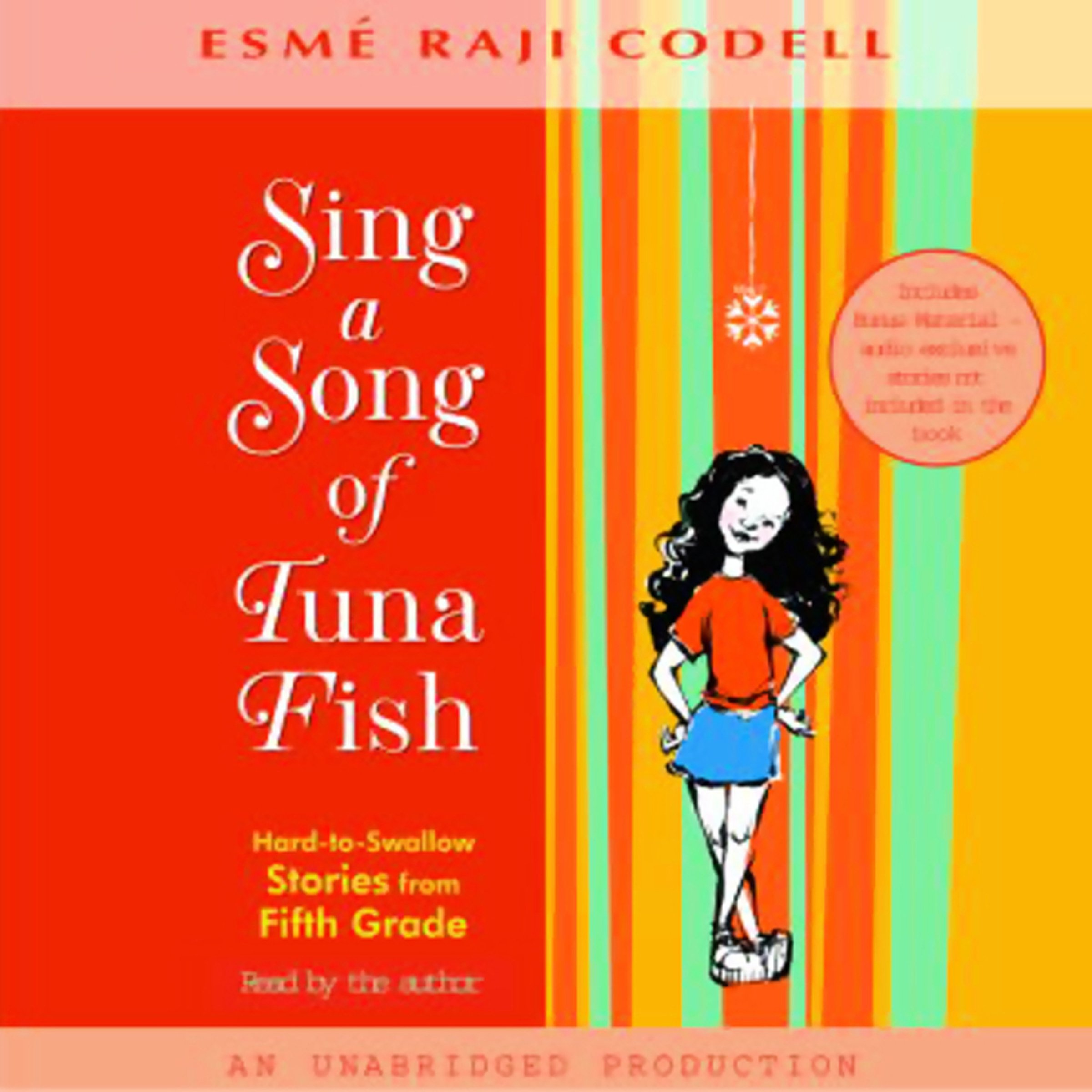 Sing a Song of Tuna Fish: Hard-to-Swallow Stories