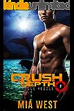 Crush Depth (Rogue Rescue Book 2)