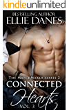 Connected Hearts, Vol. 3: An Alpha Billionaire Romance (The Matchmaker 2 Series)