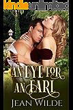 An Eye for an Earl (The Scarlet Salon Book 2)