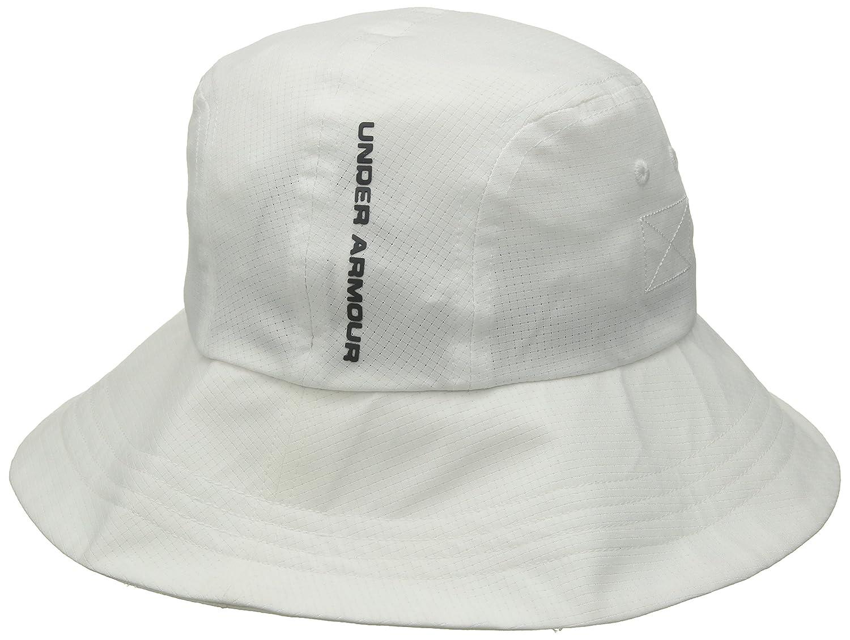 3fce4337939 Amazon.com  Under Armour Men s ArmourVent Warrior Bucket 2.0 Hat  Sports    Outdoors