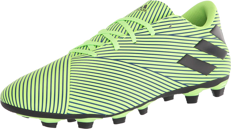 adidas Men's Nemeziz 19.4 Firm Ground