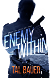 Enemy Within (Executive Office #3) (The Executive Office)