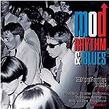 Mod, Rhythm & Blues [Double CD]