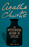 The Mysterious Affair at Styles (Poirot) (Hercule Poirot Series)
