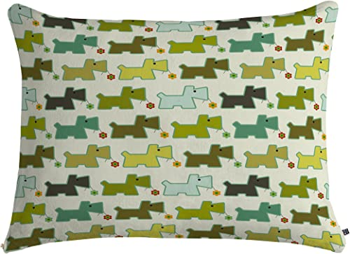 Deny Designs Sabine Reinhart As Time Goes by Pet Bed