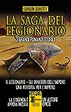 La saga del legionario
