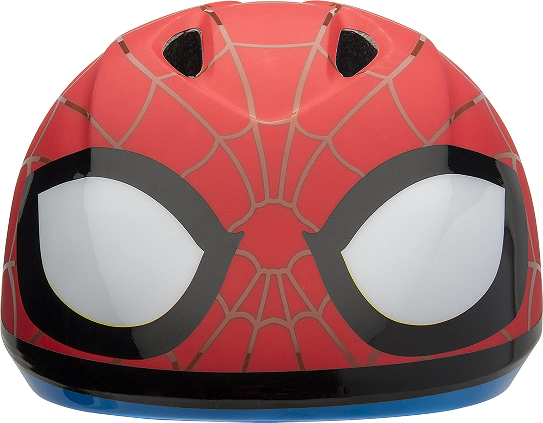 Bell Spiderman Spidey EYES Toddler Helmet 7073384