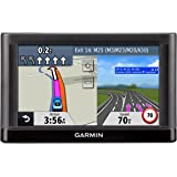 Garmin Nuvi 42 4.3 inch Satellite Navigation with UK and Ireland Maps
