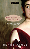 The Portrait of A Lady (Signet Classics)