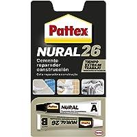 Pattex Nural 26, cemento reparador de construcción, 22