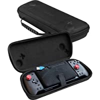 ButterFox Grip Carry Case for Hori Nintendo Switch Split Pad Pro Controller and ButterFox Dockable Grip