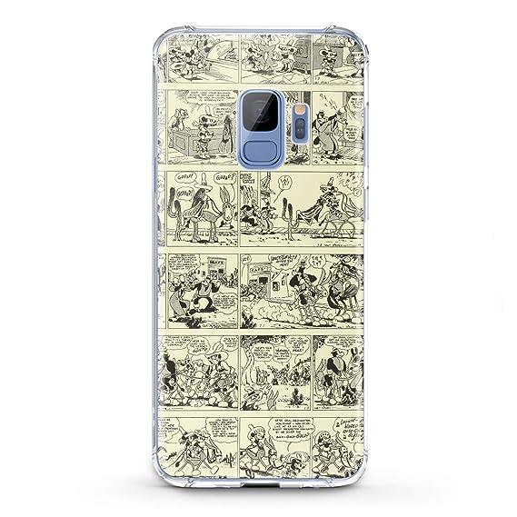 best website 0beeb 963f6 Amazon.com: Lex Altern Samsung Galaxy TPU Case J7 MAX Core J6 Plus ...
