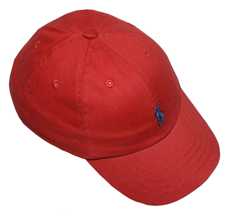 Ralph Lauren Polo Infant Boys Hat Ball Cap  85ab59d61193
