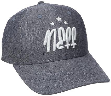 Neff - Gorra de béisbol de Domingo: Amazon.es: Ropa y accesorios