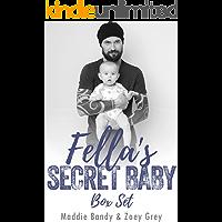 Fella's Secret Baby Romance Series Box Set