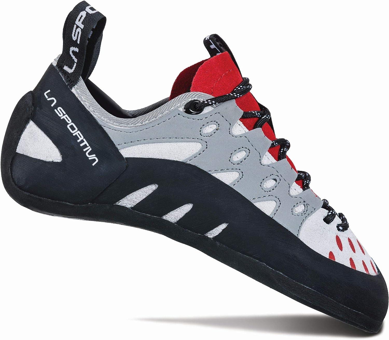 La Sportiva Women/'s Climbing Shoes 5.5 Turquoise