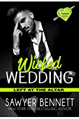 Wicked Wedding: A Wicked Horse Vegas Novel (Left at the Altar Book 4) Kindle Edition