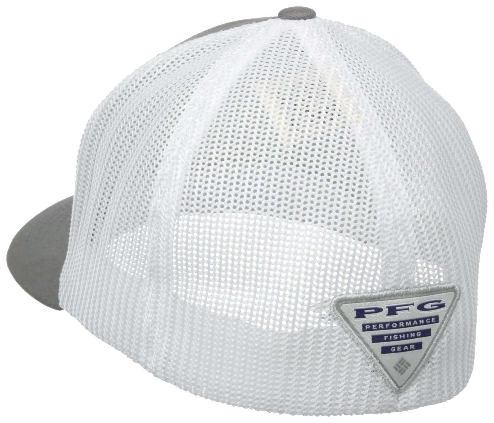6fb1a1a609a9b Columbia PFG Mesh Ball Cap