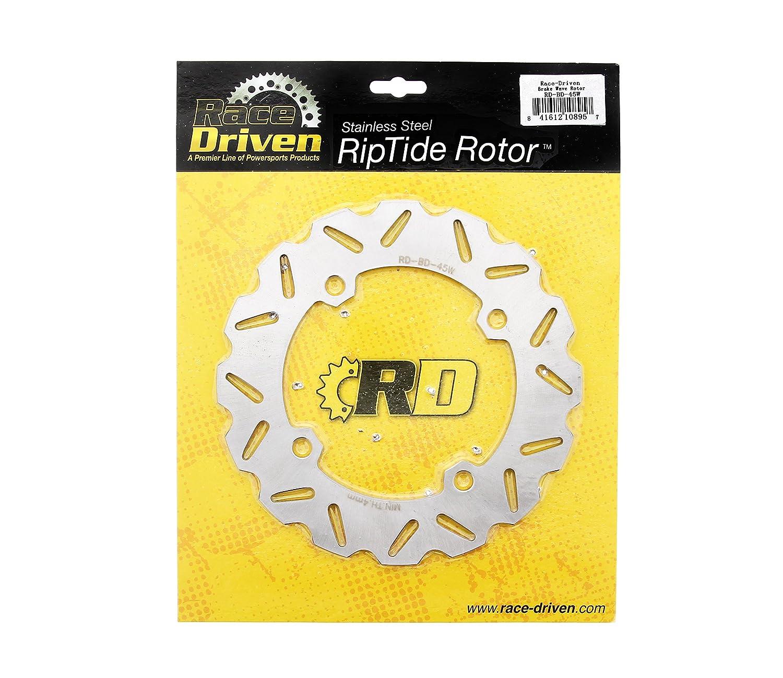 Rear RipTide Brake Rotor Disc 2014 2015 fits Can-Am Commander 1000 4x4 XTP