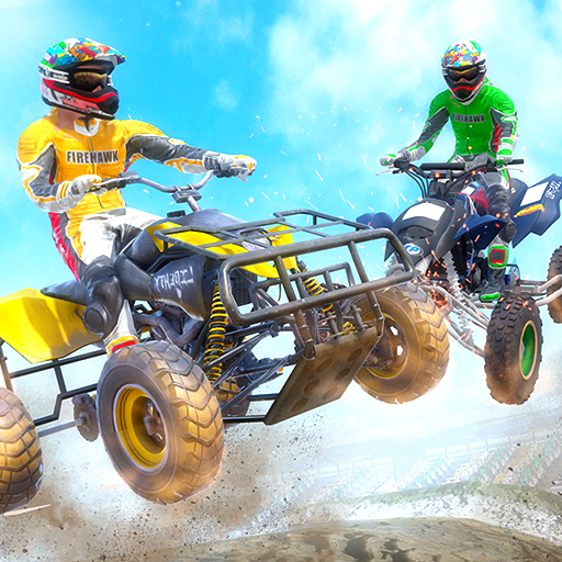 Extreme Hot Wheels ATV Bike Stunts: Demolition Derby Crash Simulation Game 2020