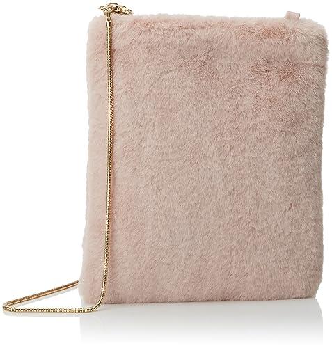 Springfield 8522154, Bolsa para lencería para Mujer, Rosa (Pink), One Size