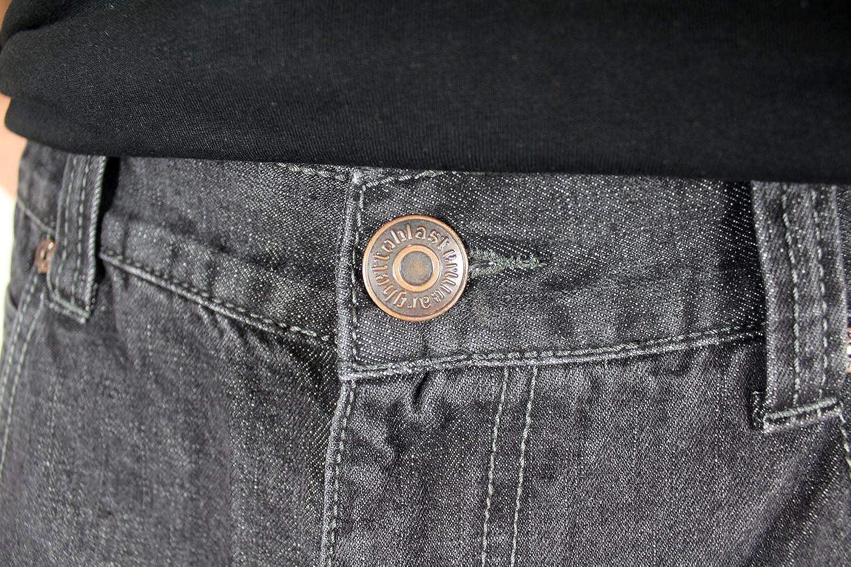 Blk WHI, 30 USA 44 EU. GHETTO BLASTER Pant Baggy Jeans Vast