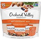 Orchard Valley Harvest No Artificial Ingredients Antioxidant Mix, 1 Ounce (Pack of 15), 15 Ounce