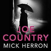 Joe Country: Jackson Lamb Thriller, Book 6