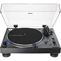 AudioTechnica AT-LP140XP Direct-Drive Professional DJ Turntable (Black)